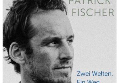 """Patrick Fischer: """"Game Time. Zwei Welten. Ein Weg."""""""